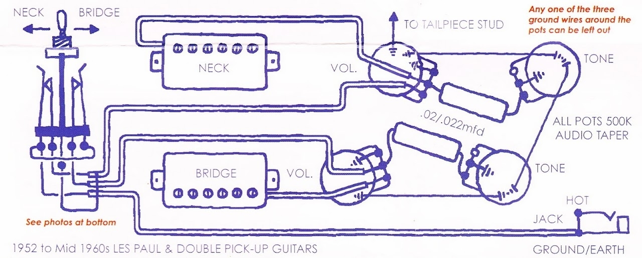 korina flying v wiring diagram