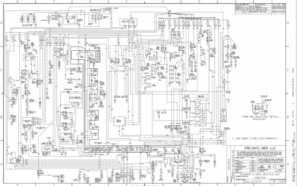 detroit series 60 wiring diagram