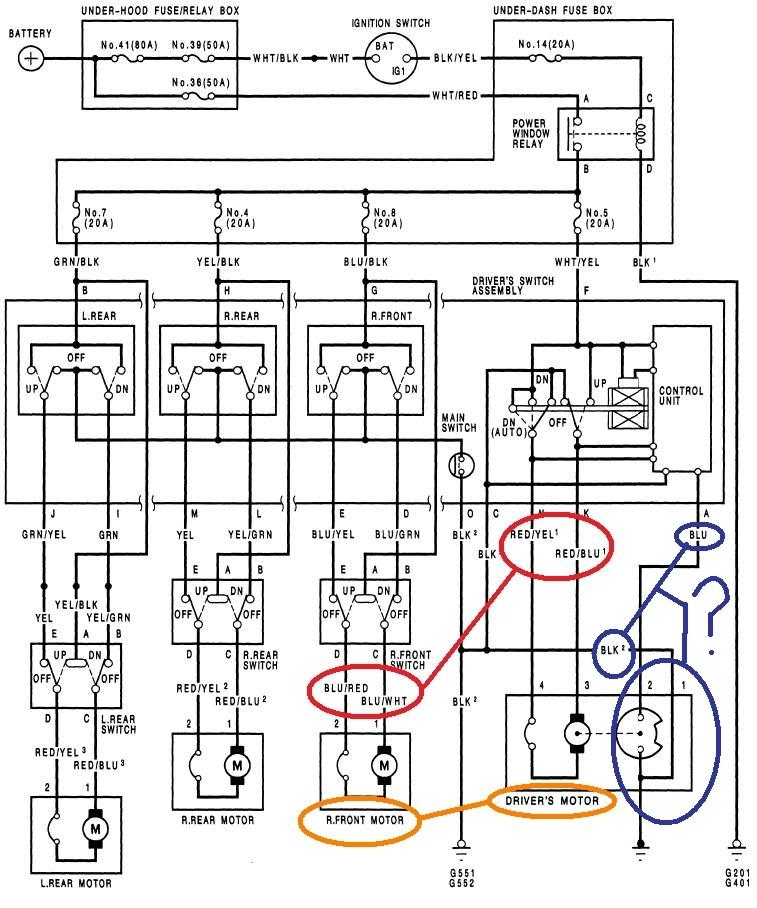 05 kia sportage radio wire diagram