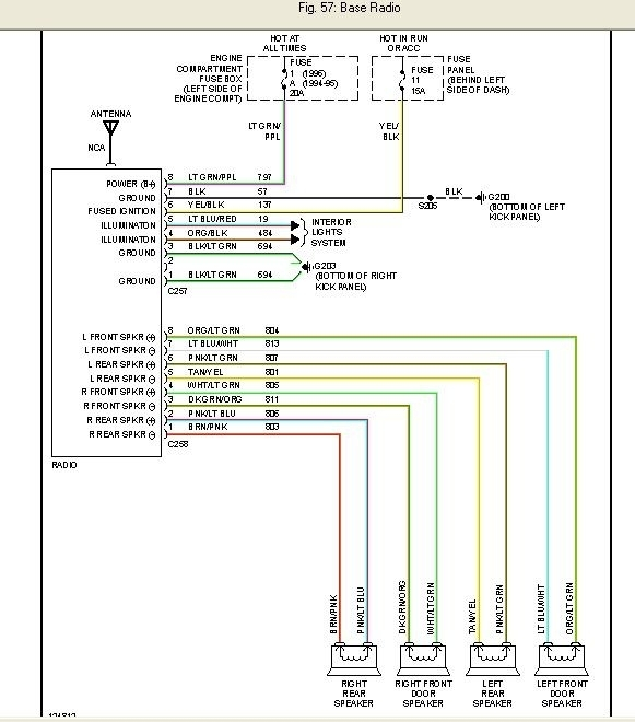 1979 ford e150 wiring diagram