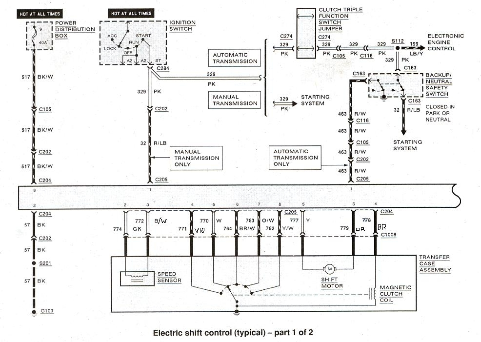 2009 ford f150 wiring diagrams