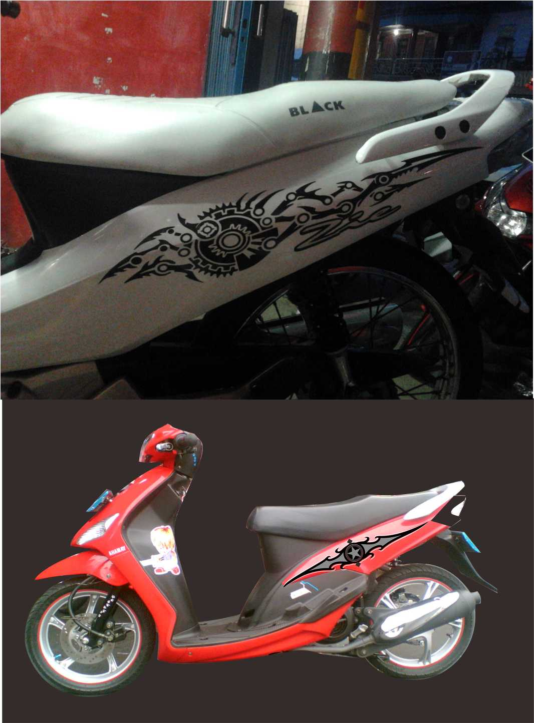 Wonosobo Express Semeru Discovery Semeru Trekking Tour Express Sticker Art Profesional Cutting Stickerkertekwonosobo