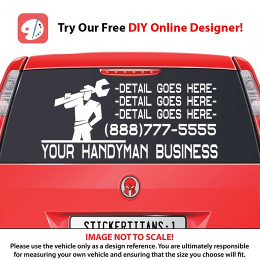 Handyman Business Design Templates
