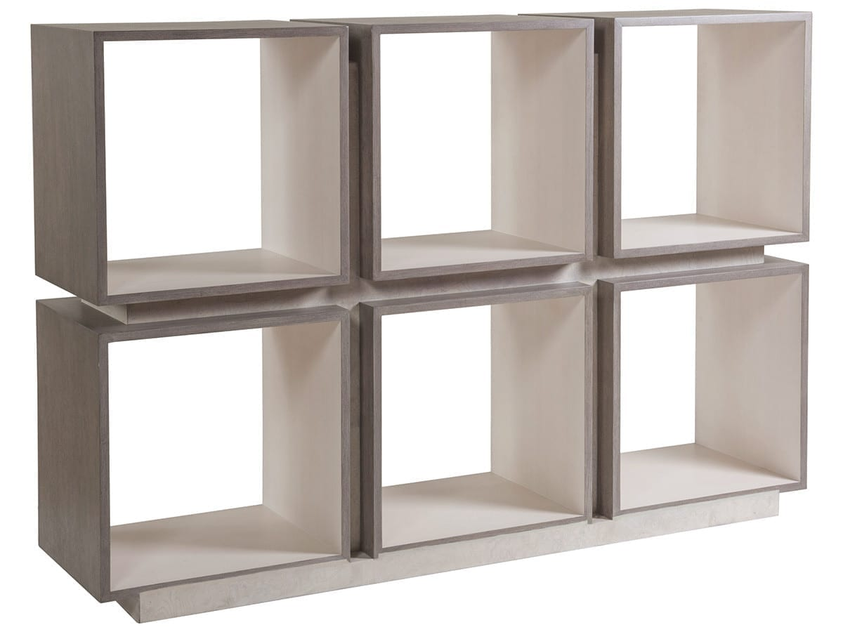 Etagere Otto Mercury Six Cube Etagere Signature Designs Collection Stickley Audi Furniture