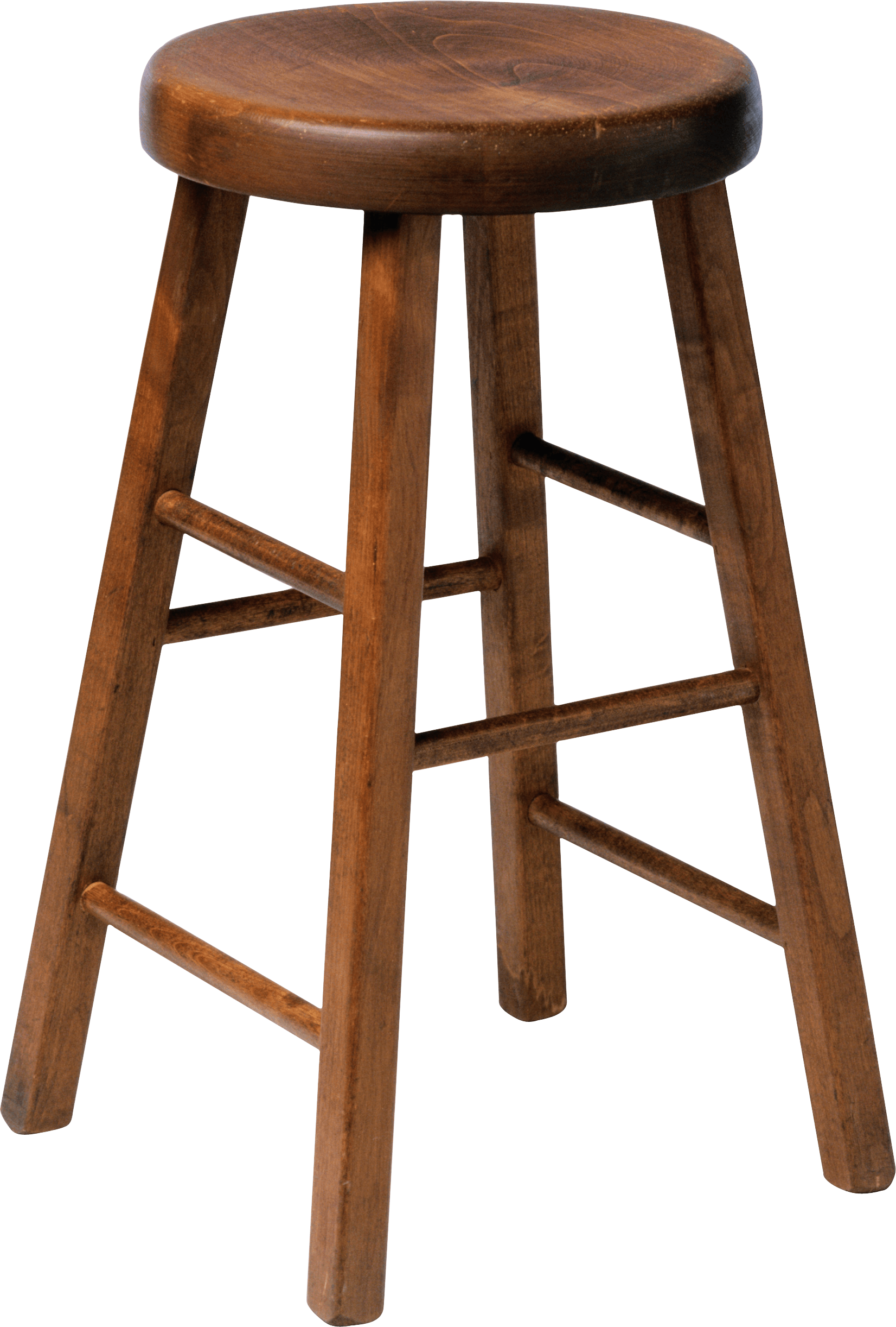 Stool Chair Wooden Stool Chair Transparent Png Stickpng