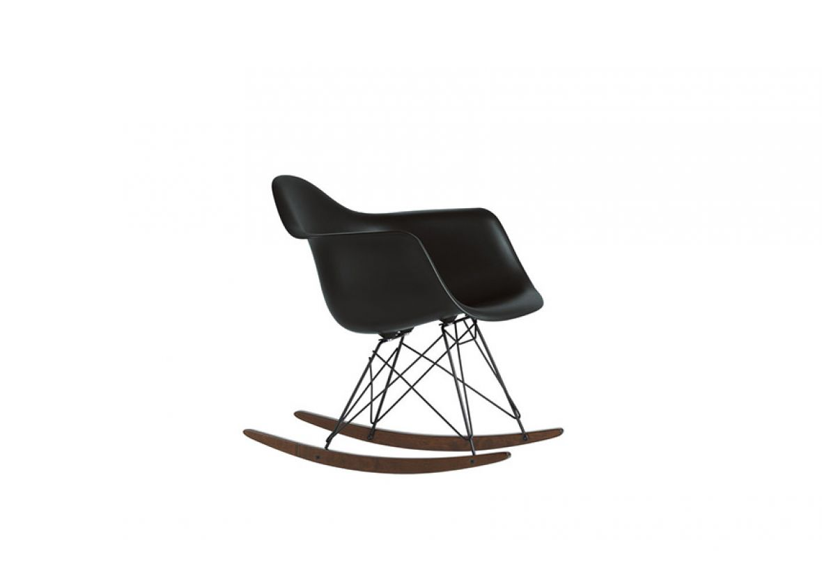 Eames Plastic Armchair : Eames chair untergestell vitra  eames plastic side