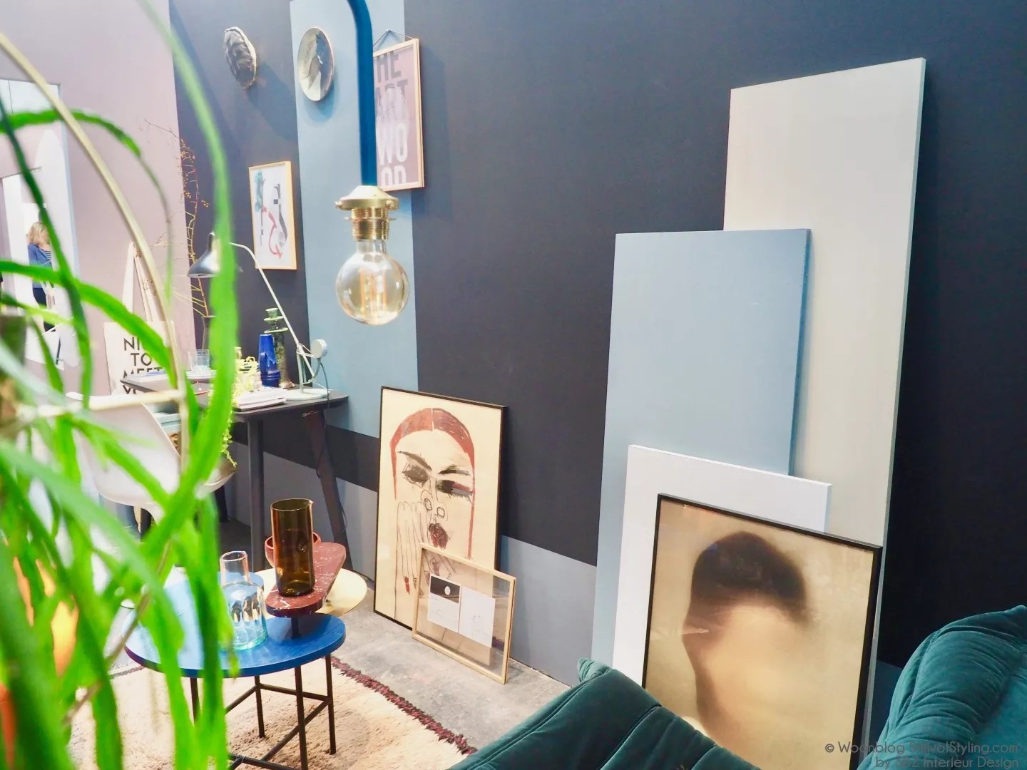 Kleur 2019 Interieur Woontrends 2019 De Interieur Trends 2019 Sneak Preview