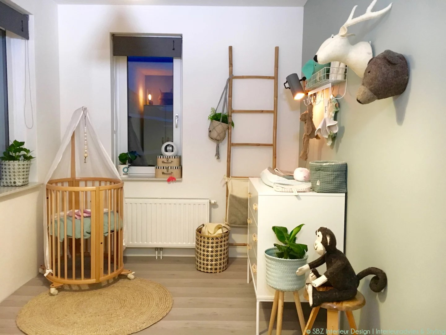 Interieur Design Bedrijf Interieur And Kids Babykamer Styling Tips Video Babykamer