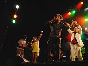Gentse Feesten 2008