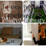 Japanese pepper apartman Budimpešta, Mađarska