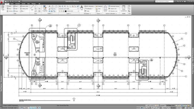 Logiciel d\u0027Architecture, la sélection des 10 meilleurs outils 2D et - Logiciel Pour Maison D