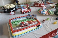 Paw Patrol Party! - Stilettos & Diapers