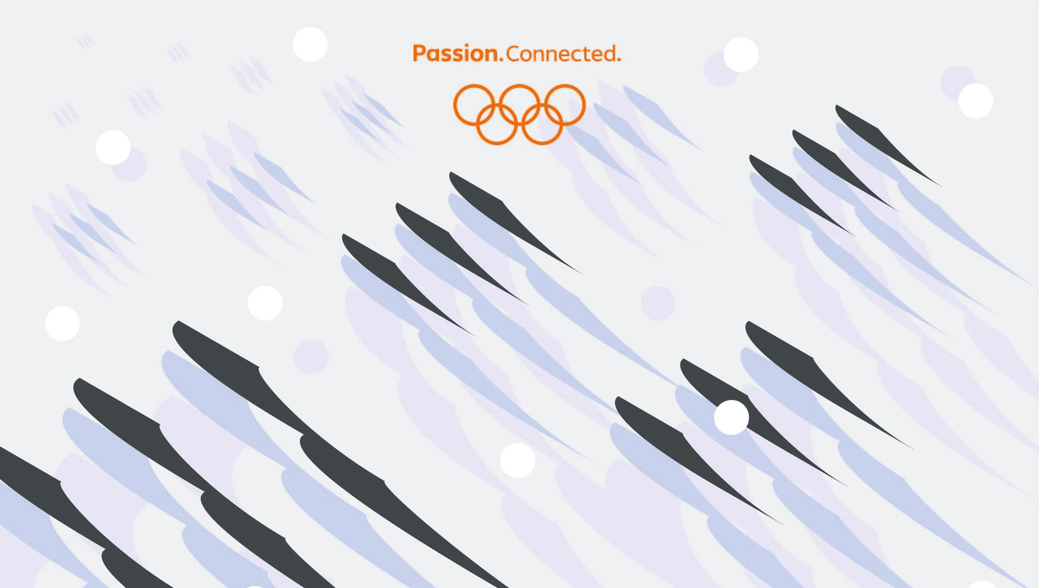 Ring Ceremony Hd Wallpaper The Art Posters For Pyeongchang 2018 Olympic News