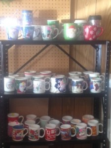 Anyone need a holiday mug?