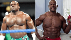 Terrific Terry Crews Says Wwe Stole His Name Claims He Was Terrycrews Terry Crews News Photos Wvphotos Terry Crews Fasting Regimen Terry Crews Fasting Workout