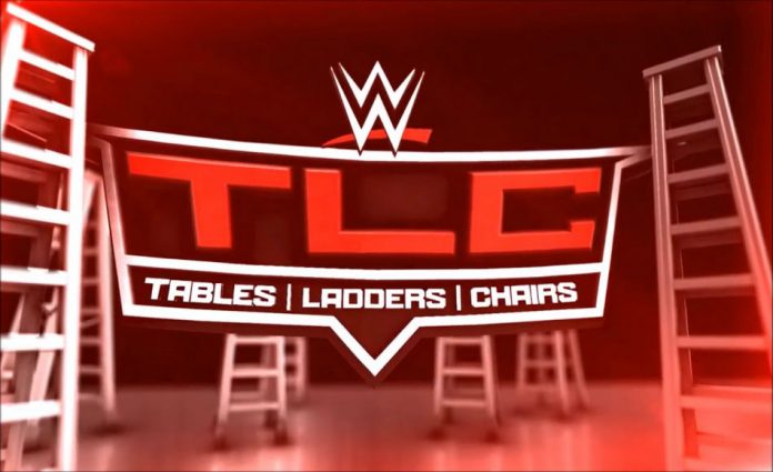 Rumored Plans For Title Changes At Wwe Tlc