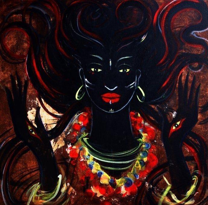 Rudra Shiva Hd Wallpaper 10 Facts About Angry Indian Goddess Maa Kali Stillunfold