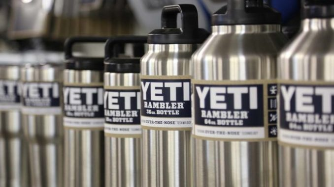 Get your YETI coolers and drinkware at Kinnunen and keep your food and drinks as cold (or hot!) for as long as science allows.