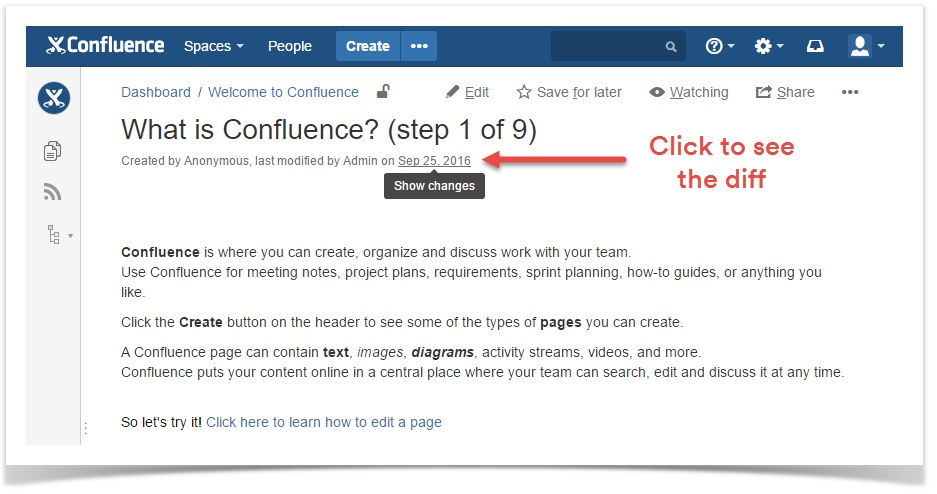 Four ways to review pages in Confluence StiltSoft