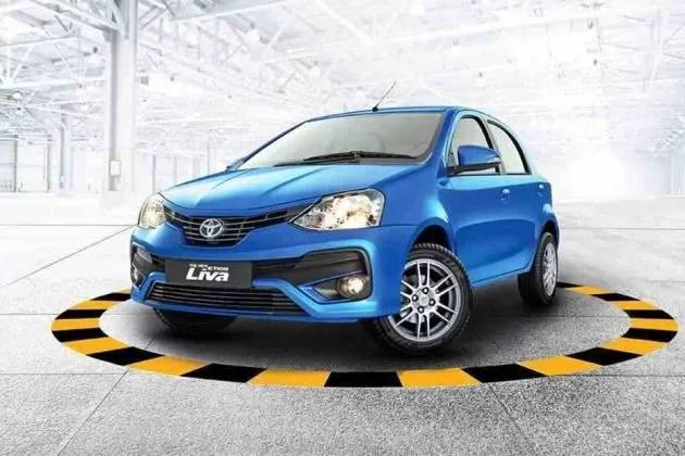 Toyota Etios Liva 14 VD On Road Price (Diesel), Features  Specs