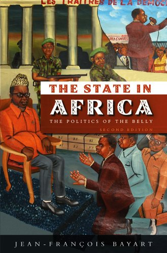 """""""Politics of the Belly"""" in Africa"""