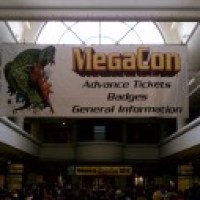 Confessions of a MegaCon Virgin