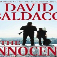 Book Review: The Innocent by David Baldacci