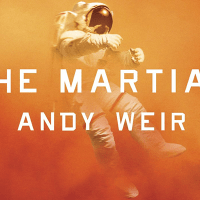 The Martian by Andy Weir | Review | Hard Science Meets Fun Fiction