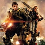 Edge of Tomorrow Review   It's 'Groundhog Day' For Tom Cruise