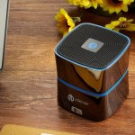 iClever Mini Portable Bluetooth Speaker Review: Big Sound, Small Package