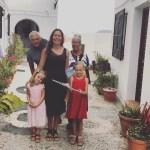 La familia  familietid pvejibyen