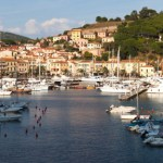Von der Spiaggia di Reale zum Monte Arco