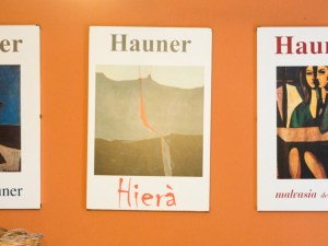 Hauner-header