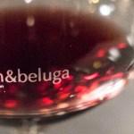 Das Essen zum Wein…