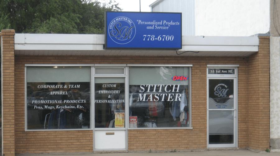 Stitch Master