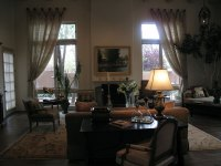 European Eclectic Interior Design - Stivers & Smith Interiors