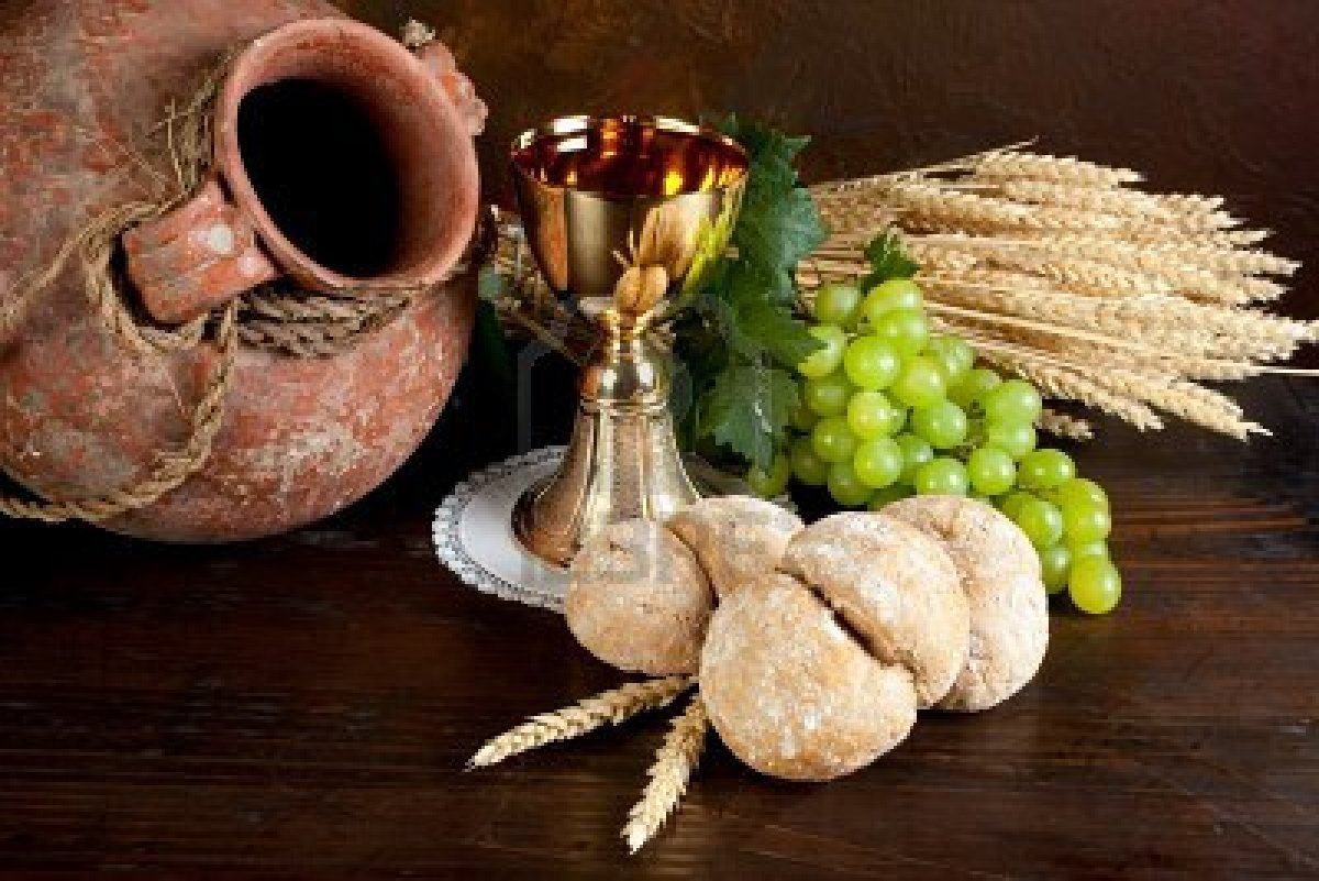 Fall Harvest Wallpaper Backgrounds Bread And Wine St John S Anglican Cathedral