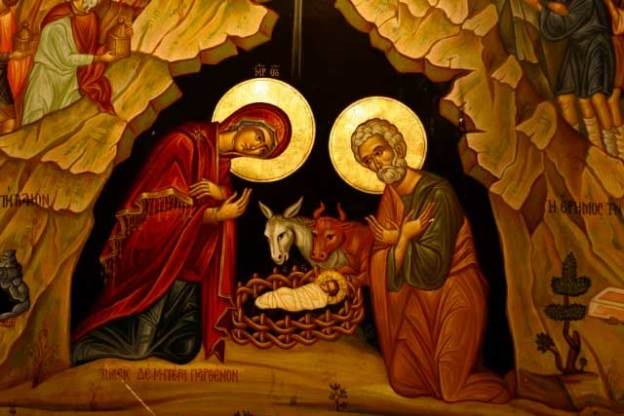 Nativity of our Lord Jesus