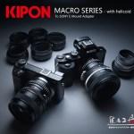KIPON MACRO A700