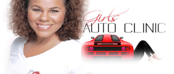 A Woman's Guide To Auto Repair