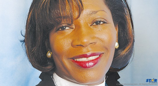 Director of Public Prosecutions Victoria Charles:  When will the DPP's office act on an inquiry report?