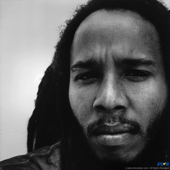 "Ziggy Marley on legalising Marijuana: ""Let's not wait, let's get it done."""