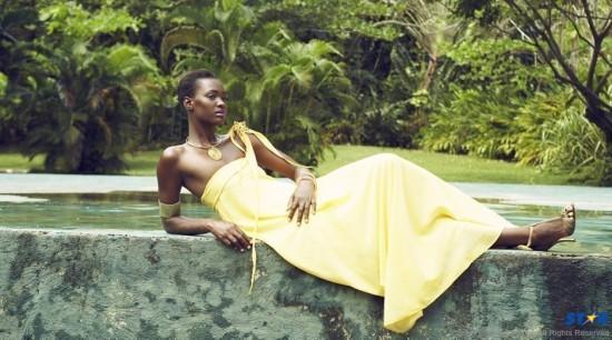 drennaLUNA from Jamaica