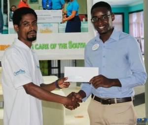 Coconut bay awards