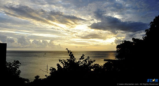 Has the sun gone down on Saint Lucia's oil prospects? Or is Earl Huntley's Dauphin dream destined to be Kenny Anthony's worst nightmare?