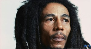 Bob Marley: The legendary reggae singer continues to sell millions of albums more than three decades after his death.