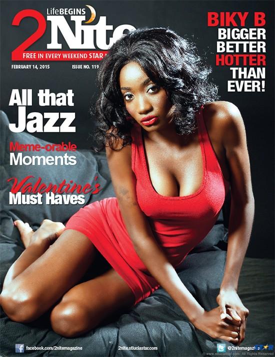 2nite Magazine Saturday February 14, 2015