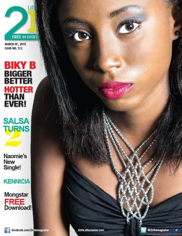 2nite Magazine 7th March 2015