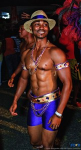 From the gym to the road for Carnival 2015.