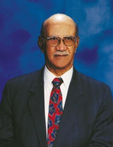 Mr. George Mallet (deceased) served for close to forty years as St. Lucia's deputy prime minister under Sir John Compton. He resigned in 1995 to become governor general, in the political interest of Vaughan Lewis—who later quit the UWP to serve under the SLP's Kenny Anthony in 2005!